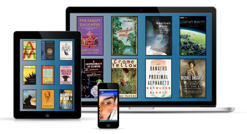 AudioBookCloud: Your Online Audio Library