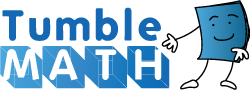 Image result for tumblemath logo