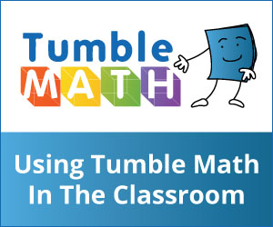 TumbleMath User Guide for Classroom