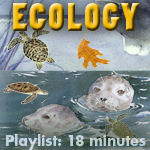 Ecology (Playlist)