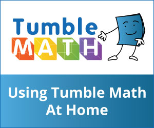 TumbleMath User Guide for Home
